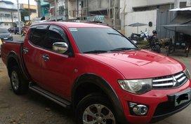 Mitsubishi Strada 2013 for sale