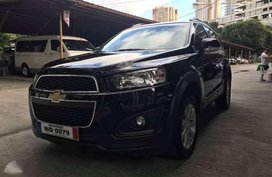 2016 Chevrolet Captiva Automatic Diesel for sale