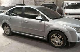 2006 Ford Focus 1.8L - Asialink Preowned Cars