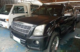 Good as new Isuzu Alterra 2013 for sale