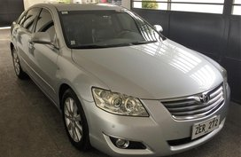 Toyota Camry 2007 Automatic Gasoline P390,000