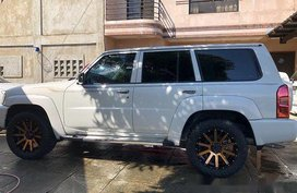 Nissan Patrol 2015 for sale