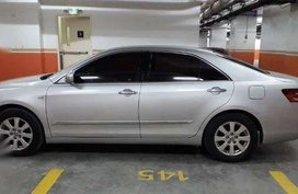 2007 Toyota Camry 24G FOR SALE