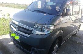 2016 Suzuki Apv for sale
