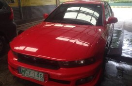 Mitsubishi Galant 1999 for sale