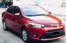 Toyota Vios 2017 for sale