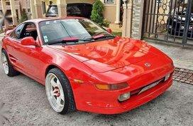 Rush rush Toyota Mr2 1993 No hidden issues
