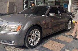 Chrysler 300C 2012 for sale