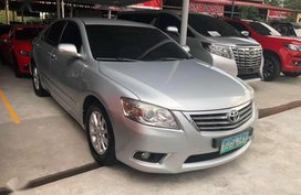 2010 Toyota Camry 24V 52t kms FOR SALE