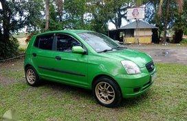 Kia picanto 2006 for sale