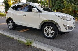 Hyundai Tucson 2011 GLS for sale