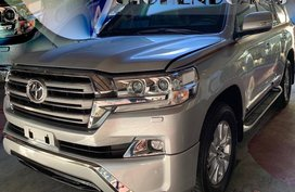 2019 TOYOTA LAND CRUISER NEW for sale