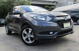 2017 Honda HRV for sale