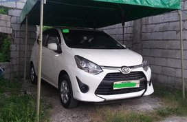 Toyota Wigo 2017 for sale