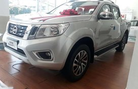 2019 Nissan Navara 4x2 Calibre el at 99k dp brandnew