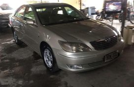 2003 Toyota Camry G for sale