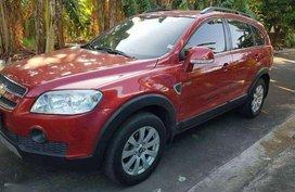 Chevrolet Captiva 2010 for sale