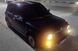 Nissan Verita 2000 Black Automatic for sale