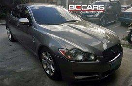 2012 Jaguar XF for sale