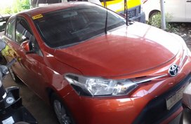 2017 TOYOTA VIOS 1.3E for sale