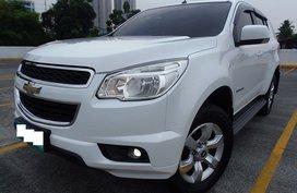 2014 Chevrolet Trailblazer MT for sale