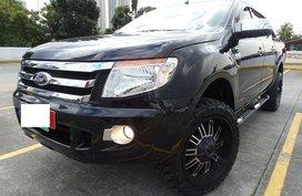 2014 Ford Ranger XLT Diesel MT for sale
