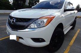 2014 Mazda BT-50 for sale