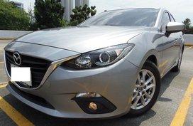Mazda 3 SkyActiv AT 2015 for sale
