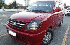 2014 Mitsubishi Adventure MT Diesel for sale
