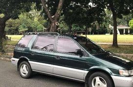 Mitsubishi Space Wagon 1992 for sale