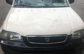 Honda City 1997 Model for sale