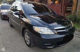 For Sale 2007 Honda City