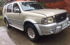 2003 Ford Everest for sale