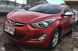 2015 Hyundai Elantra automatic for sale