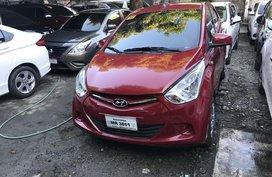 2017 Hyundai Eon for sale