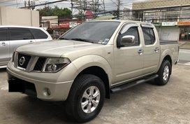 2013 Nissan Navara for sale