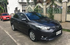 2015 Toyota Vios 1.3e Automatic for sale