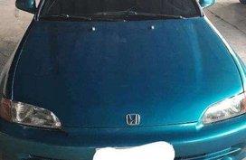 Honda Civic 1994 Model MT for sale