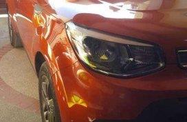 Kia Soul 2017 MT Diesel for sale