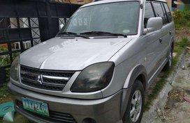 2011 Mitsubishi Adventure for sale