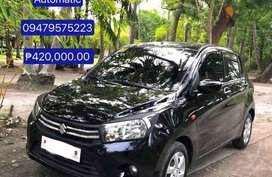 Suzuki Celerio 2017 for sale