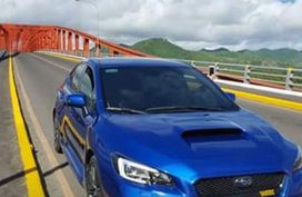 2015 Subaru Wrx for sale