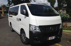Nissan NV350 Urvan 2017 for sale