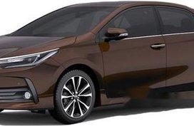 Toyota Corolla Altis V 2018 for sale