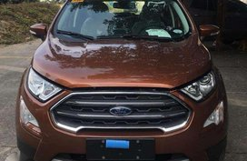 13k dp New Ford Ecosport 2018