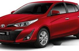 Brand new Toyota Yaris S 2018 for sale