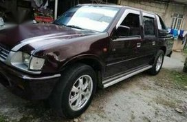 1998 Isuzu Fuego for sale