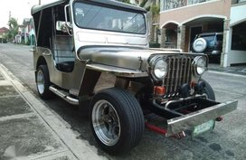 FPJ Owner Type Jeep Stainless OTJPh