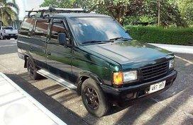 2000 Isuzu Hilander for sale