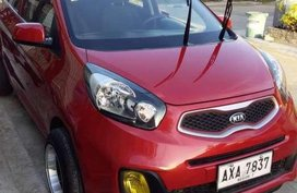 Like New Kia Picanto for sale